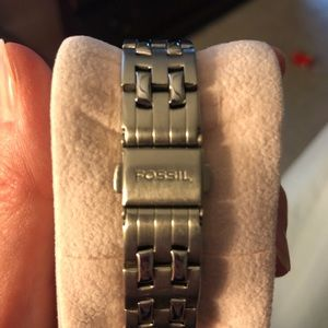 Accessories - Unisex Fossil Watch